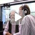 Interviul lui Sepp Holzer la postul de radio