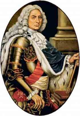 Дмитрий Кантемир – единственный правитель Молдовы член Берлинской Академии