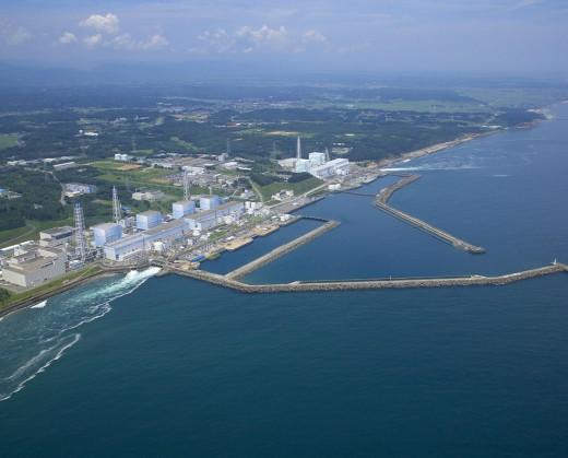 Plajele din Fukushima au fost deschise pentru prima oară de la catastrofa nucleară din martie 2011
