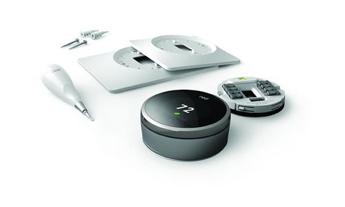 Termostatul Nest: o descriere a unui dispozitiv inteligent pentru toate anotimpurile