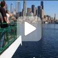 Пересекаем континенты (Видео)