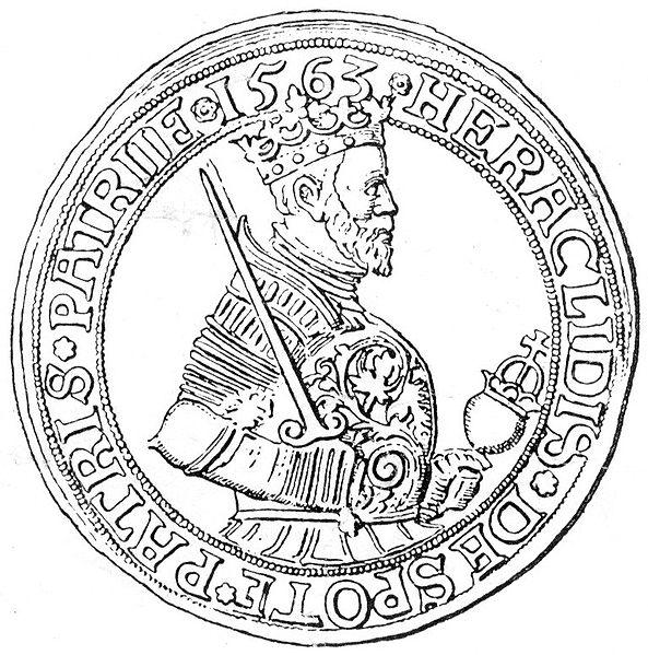 Despot Vodă – un aventurier pe tronul Moldovei