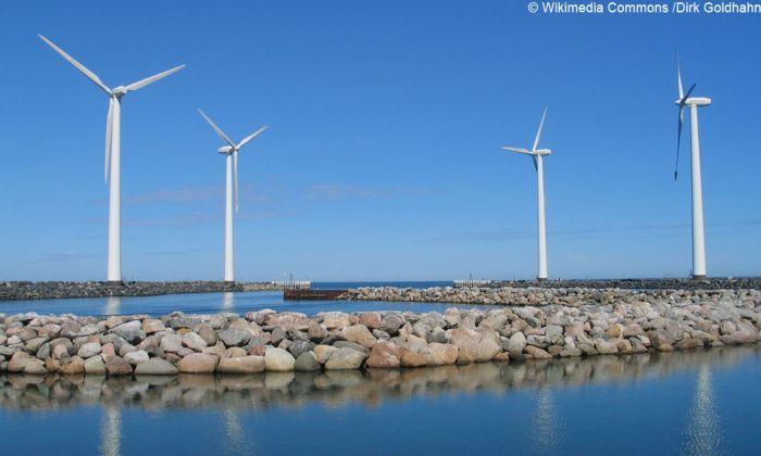 Прыжок в новую эпоху энергетики