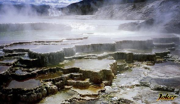 Неразгаданные природные загадки мира