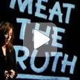 Мясоедение - причина экологического кризиса
