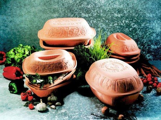 Секреты глиняной посуды Römertopf