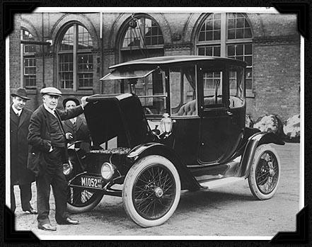 De ce lumea nu trece la automobile electrice?