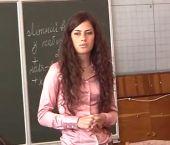 «Miss Ucraina» Lika Roman. Dragoste. Căsnicie. Sex (Video)