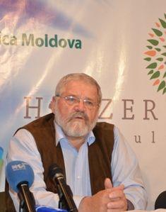 Аграрный гуру в Молдове