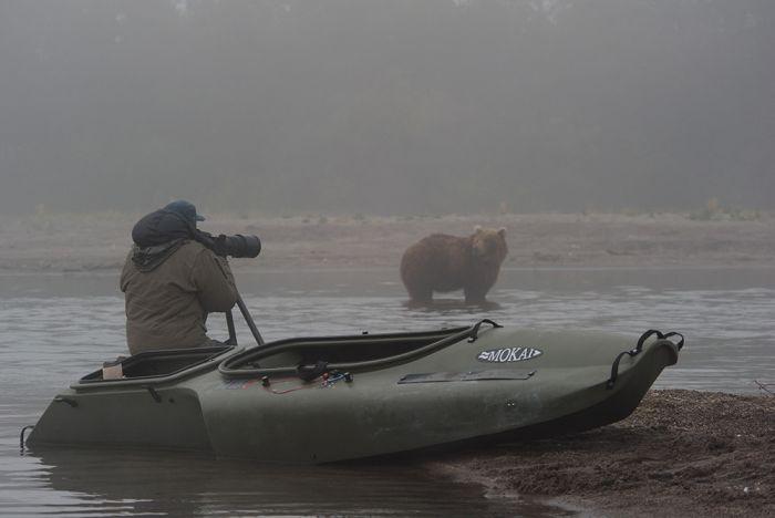 Удивительная и завораживающая природа Камчатки (Фото)