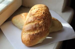 Как я пришла к бездрожжевому хлебу