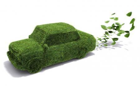 Электромобиль E-Car