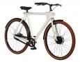 Новый электрический велосипед Vanmoof 10.