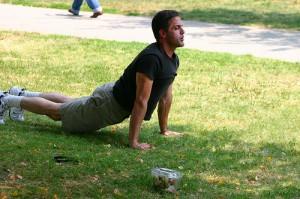 Chiar și 15 minute de activitate fizică pe zi îmbunătățesc sănătatea