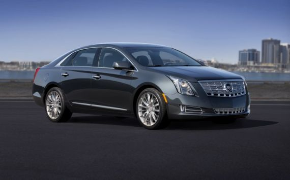 Cadillac ELR este primul hibrid electric de lux (+Video)