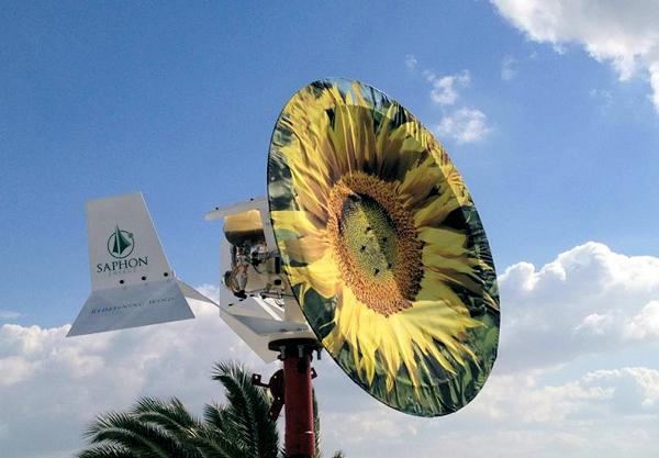 Generator eolian fără elice: o nouă viziune asupra energiei alternative