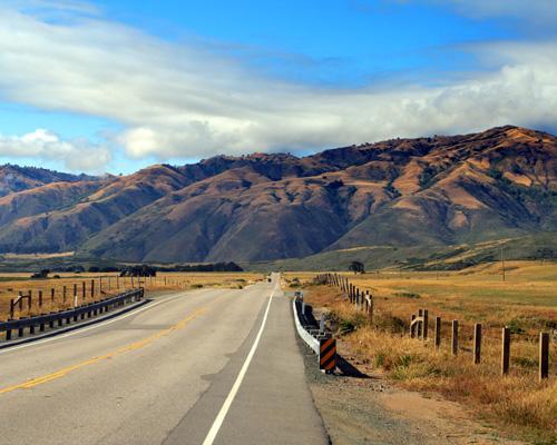 8 недорогих мест для межсезонных путешествий