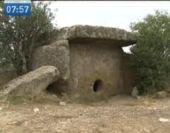 Dolmenele din regiunea Krasnodar sunt o enigmă antică pentru arheologi (Video)