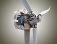 Умные ветряные турбины