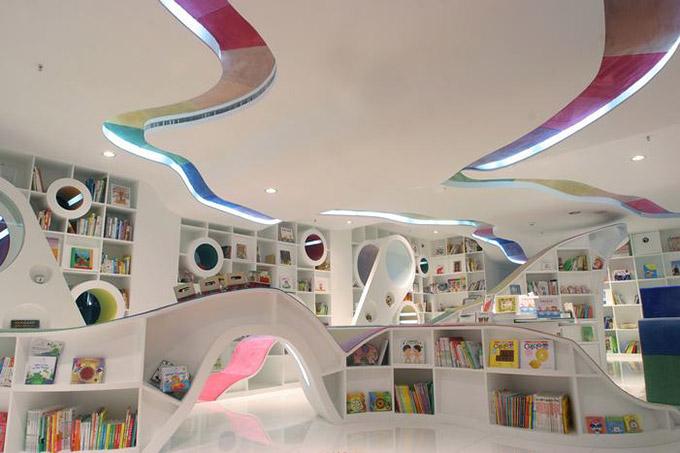Книжный магазин для детей Kid's Republic
