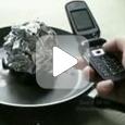 О вреде сотовых телефонов и способы защиты (Видео)