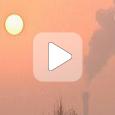 Пекин: уровень загрязнителей воздуха вырос на 30% (Видео)