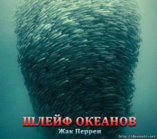 Шлейф океанов. Киты гиганты океана. Акулы