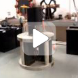Энергия из вакуума 10. Генератор Кромри (Видео)