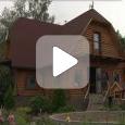 Небольшой видеоролик по дизайну участка (Видео)