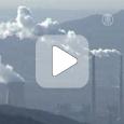 Китай признал экологическую катастрофу (Видео)