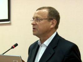 В.А. Ефимов выступление на конференции «Россия перед лицом глобализации» (Видео)