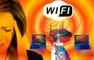 «Сiuma secolului XXI» – alergia la rețelele fără fir (VIDEO)