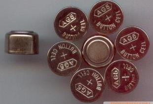 Запрещено использование ртути в батарейках для часов