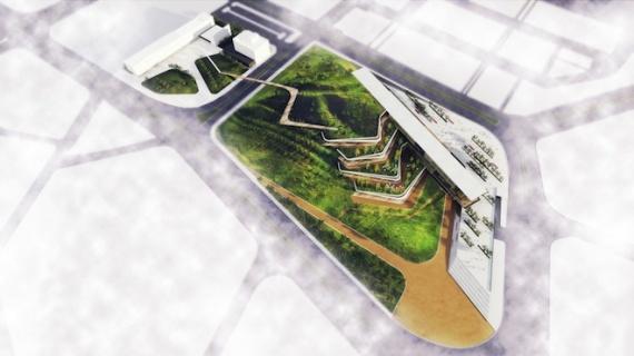 Экопарк Ostim станет центром инноваций в Турции