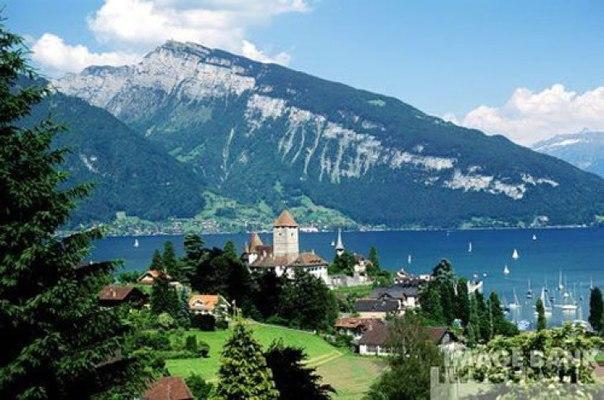 Cum este rezolvată problema deșeurilor în Elveția