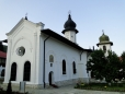 Путешествие в монастырь Агапия