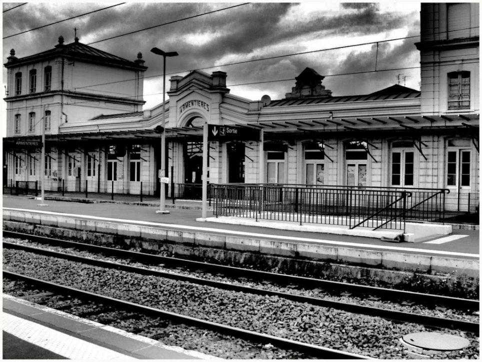 De ce nu circulă europenii cu trenul?
