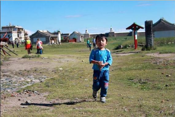 Как кочевники Монголии используют солнечную энергию
