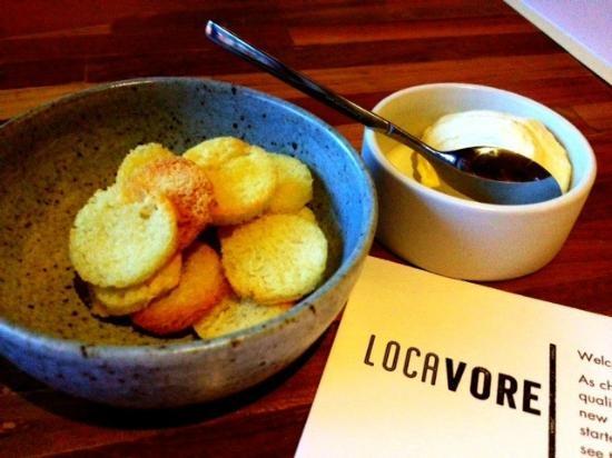 Локаворские рестораны