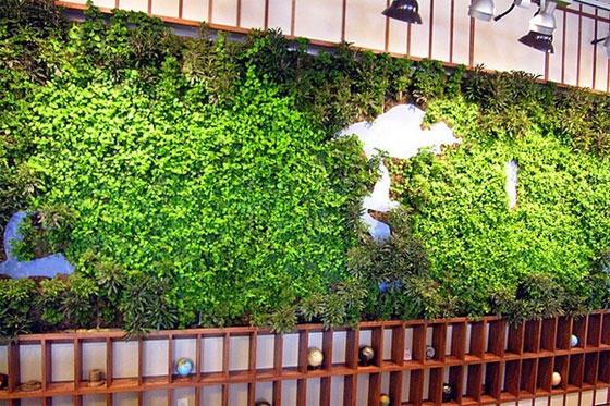 Самый зеленый офис в Нью-Йорке - уменьшенная копия Манхэттена