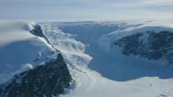 5 мифов о таянии льдов в Антарктике