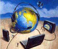 Информационная война (Видео)