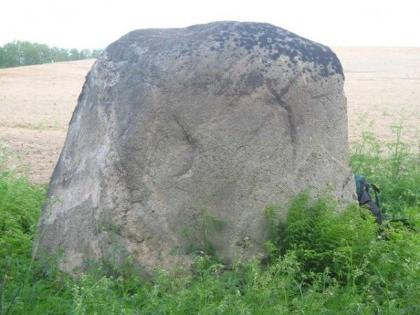 Magia pietrelor din Karelia