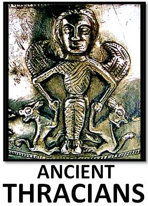 Древняя культура духовенства