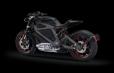 Harley-Davidson запустил кампанию по продвижению новой электрической модели