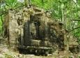 древний город майя