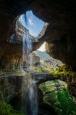 ливанская пещера
