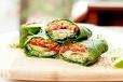 Сырое вегетарианское питание
