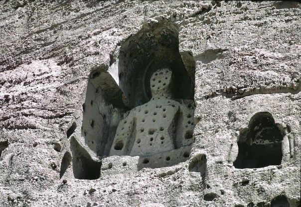 Статуи в Бамиане