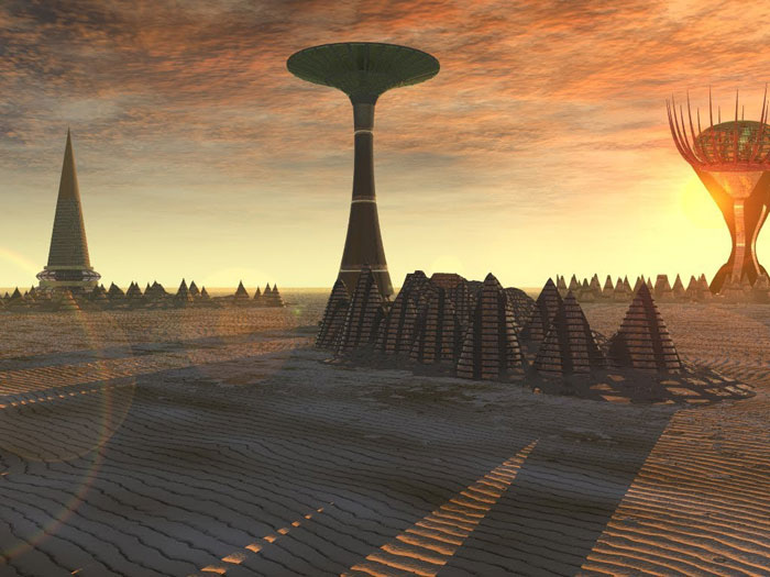 Enigmele dispariției civilizațiilor pierdute (Video)